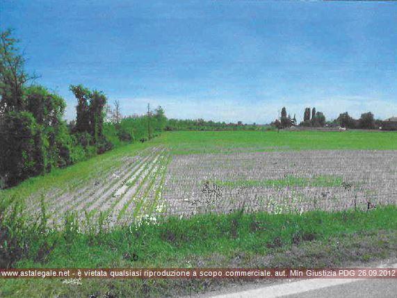 Sant'urbano (PD) Via Rottella Destra 10-12