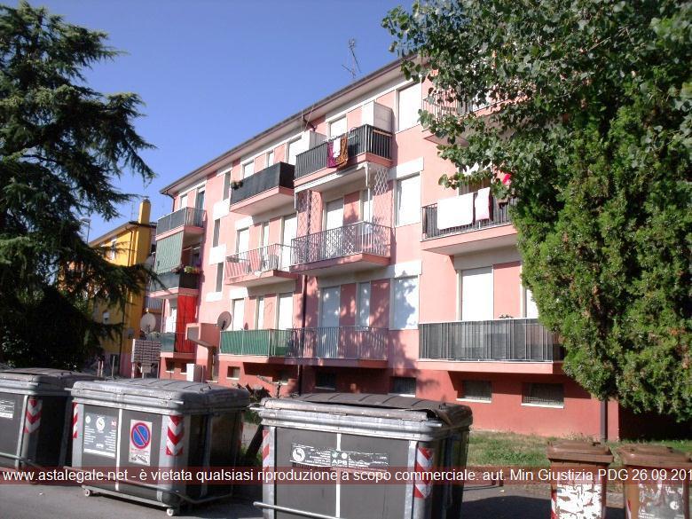 Padova (PD) Via GIOVANNI BROTTO 4, int. 4