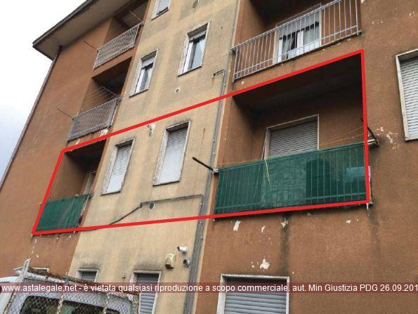 Oggiona Con Santo Stefano (VA) Via Firenze 15