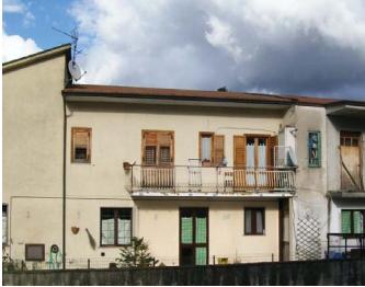 Serino (AV) Via Ferrovia 6
