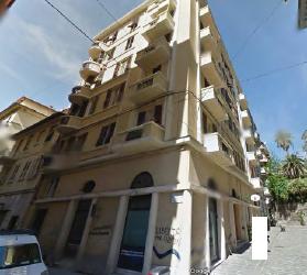 La Spezia (SP) con ingresso da Via Tommaseo 43