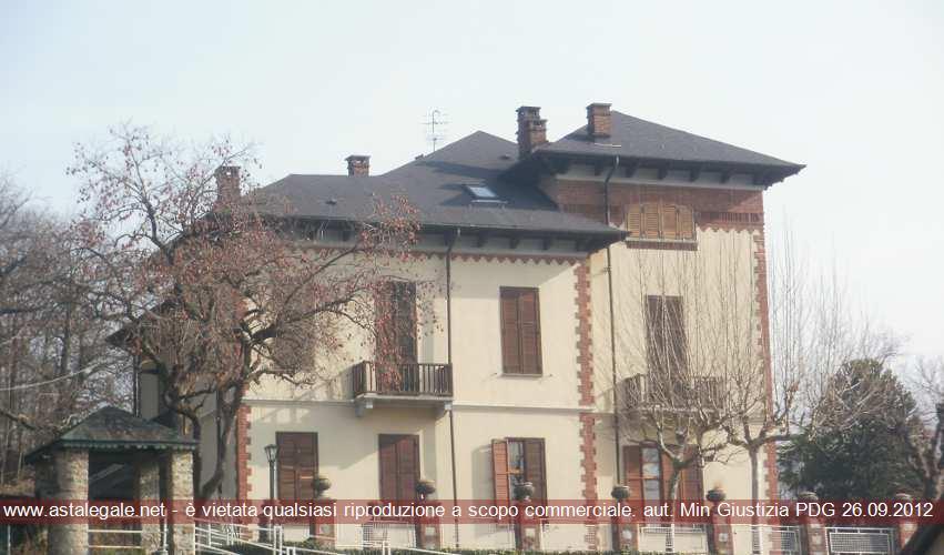 Villar Pellice (TO) Via BASANA 14