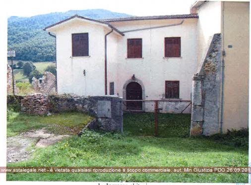 Monteleone Di Spoleto (PG) Localita' Trivio