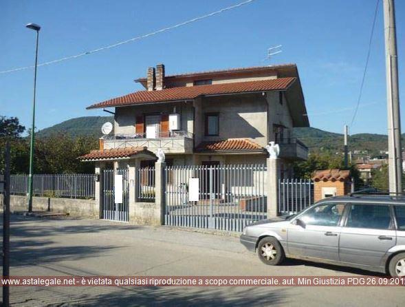 Forino (AV) Via Scheta snc
