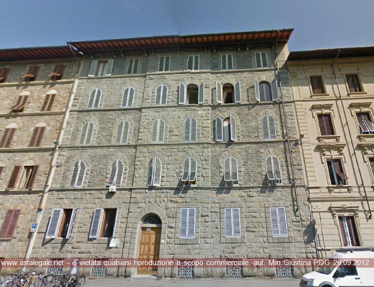 Firenze (FI) Piazza della Costituzione 2