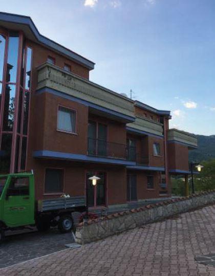Cerro Al Volturno (IS) Localita' Case,  Strada Provinciale 34 Foci s.n.c.