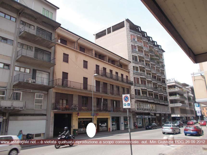Vicenza (VI) Viale Milano 60