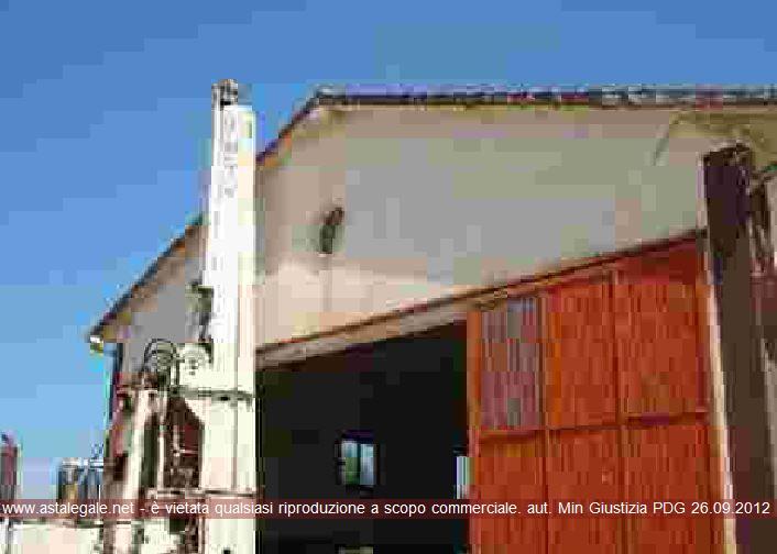 Casalbordino (CH) Contrada SABELLI snc