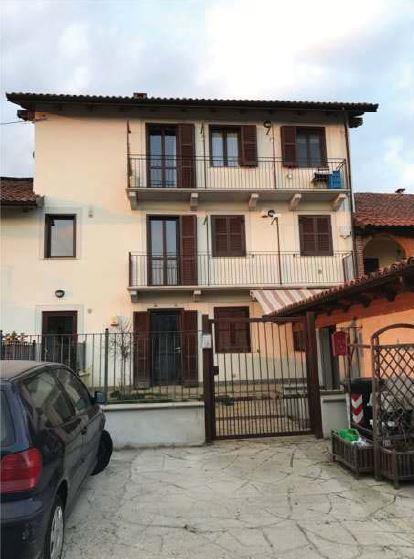 Moriondo Torinese (TO) Via Riva 24