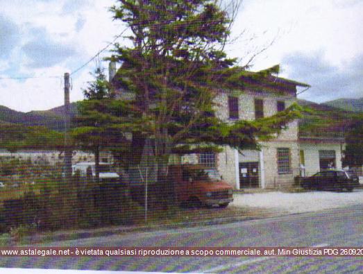 Gualdo Tadino (PG) Frazione Palazzo Mancinelli 101