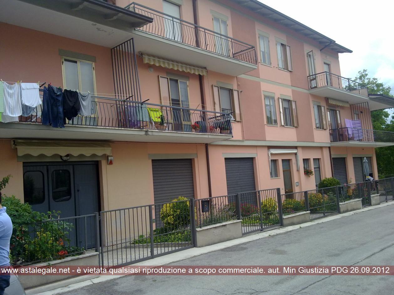 Urbania (PU) Via UBALDINI 44