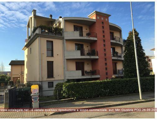 Fiorenzuola D'arda (PC) Via Fratelli Rosselli 6