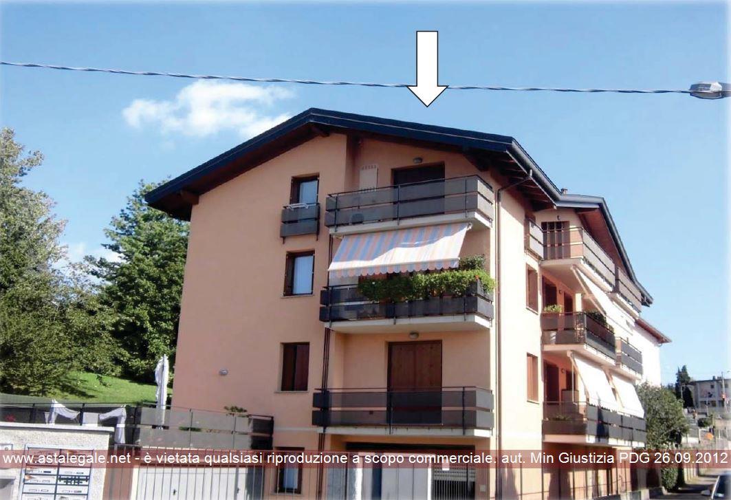 Casnate Con Bernate (CO) Via Vincenzo Bellini, 4 - frazione agglomerato di Bernate Rosales