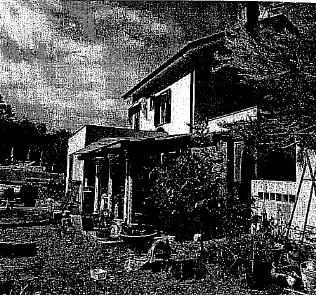 Andora (SV) Strada comunale di Conna 11/A