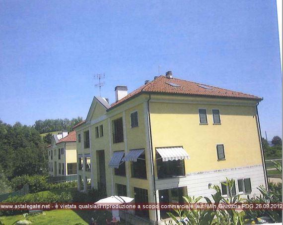 Gassino Torinese (TO) Frazione Bardassano - Viale Ovidio 2