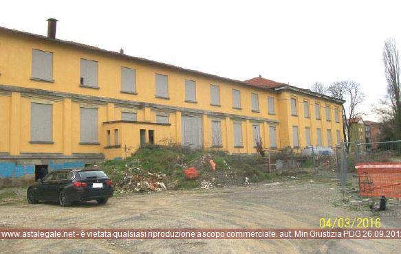 Salsomaggiore Terme (PR) Via Salvo D'Acquisto 17