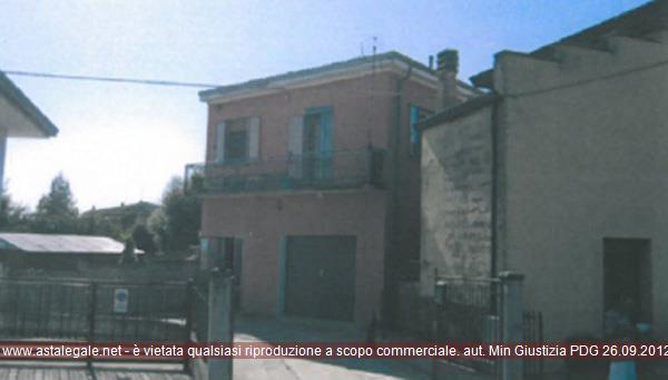 Legnago (VR) Frazione Vangadizza, Via Rossini 49