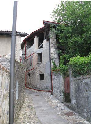 Caglio (CO) Via del Rosario, 11 (catastale 12)