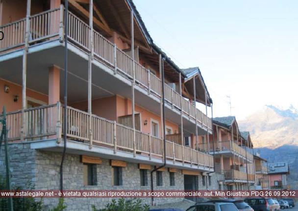 Gignod (AO) Localita' Seissinod 25