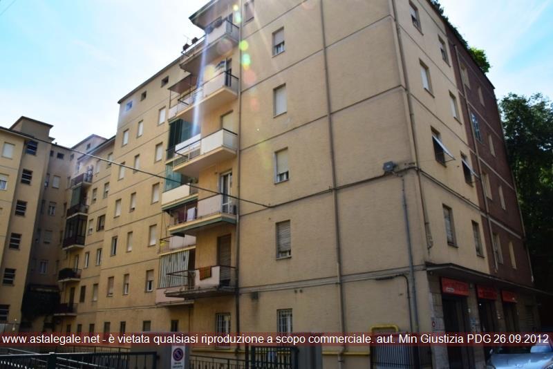 Modena (MO) Via Pietro Mascagni  168