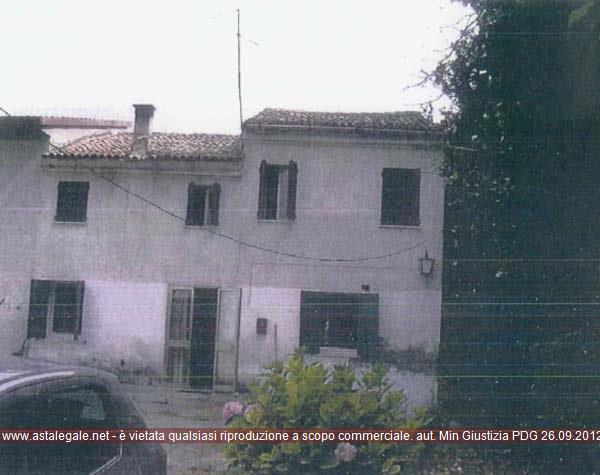 Villa Bartolomea (VR) Via  Paolo Veronese 5