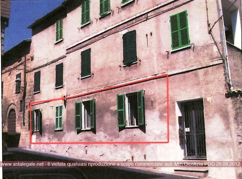 Orvieto (TR) Via Postierla 31