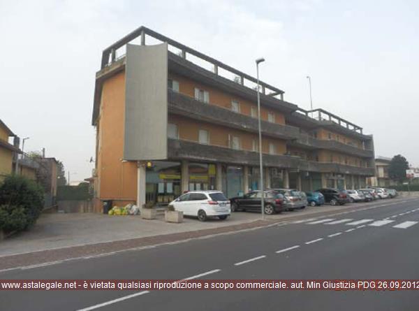 Oppeano (VR) Via Villafontana 167
