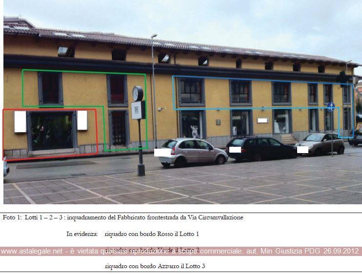 Avellino (AV) Via CIRCUMVALLAZIONE 111