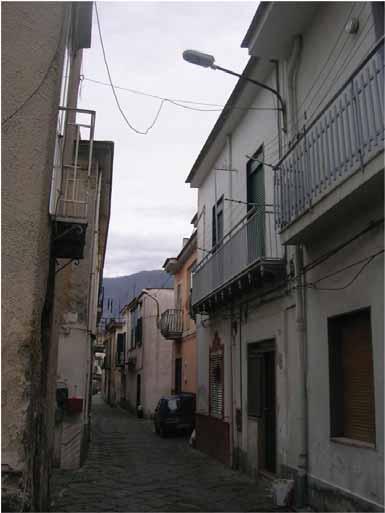 Baiano (AV) Via Nicola Litto 79