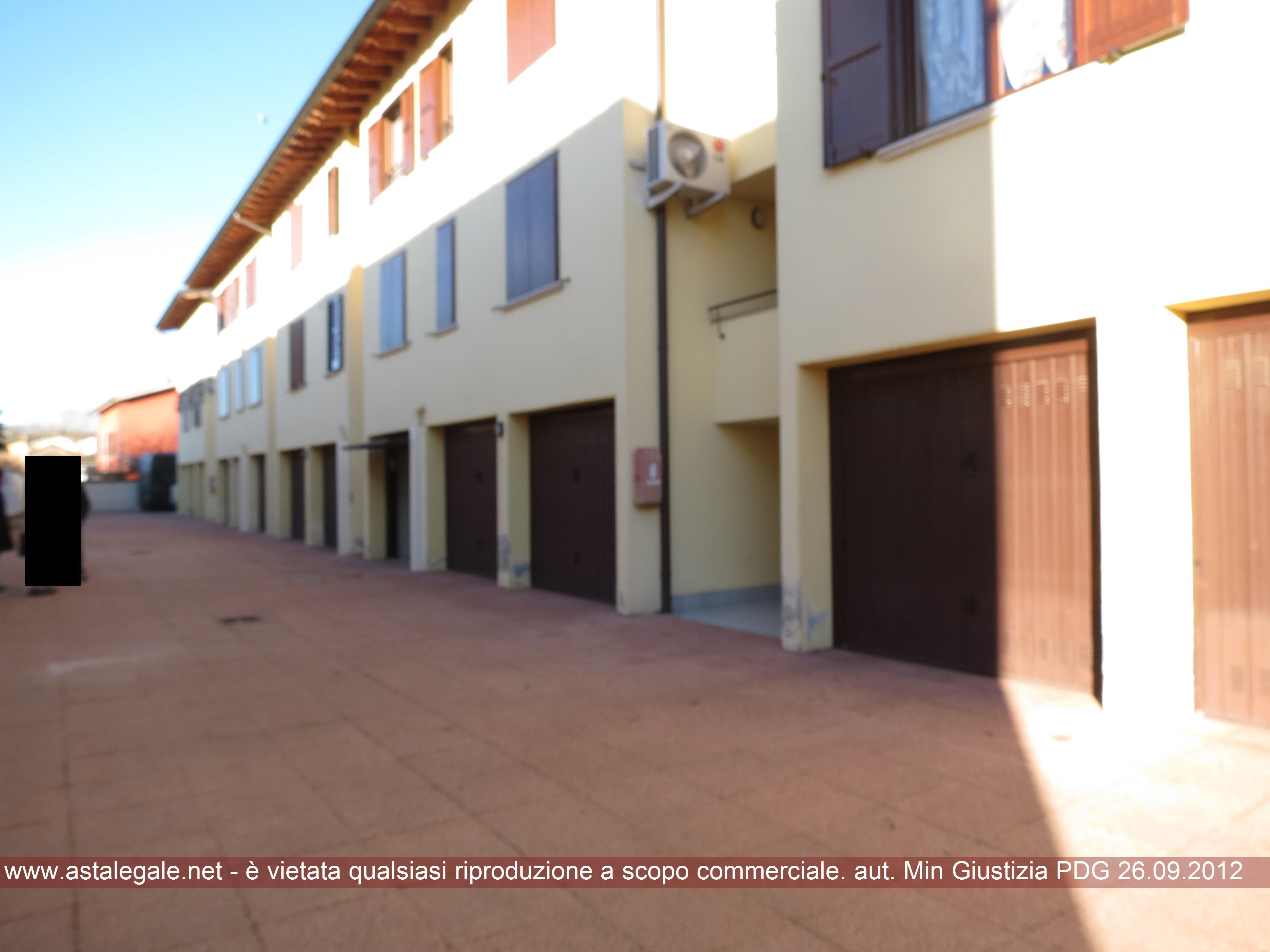 Ospedaletto Lodigiano (LO) Via Padullo 11/O