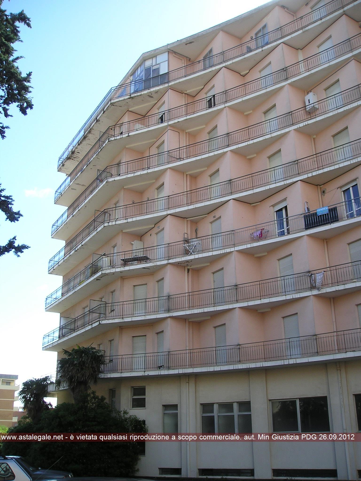 Porto Recanati (MC) Viale DEI PINI 5
