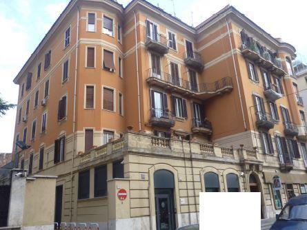Roma (RM) Via  Sicilia, 186