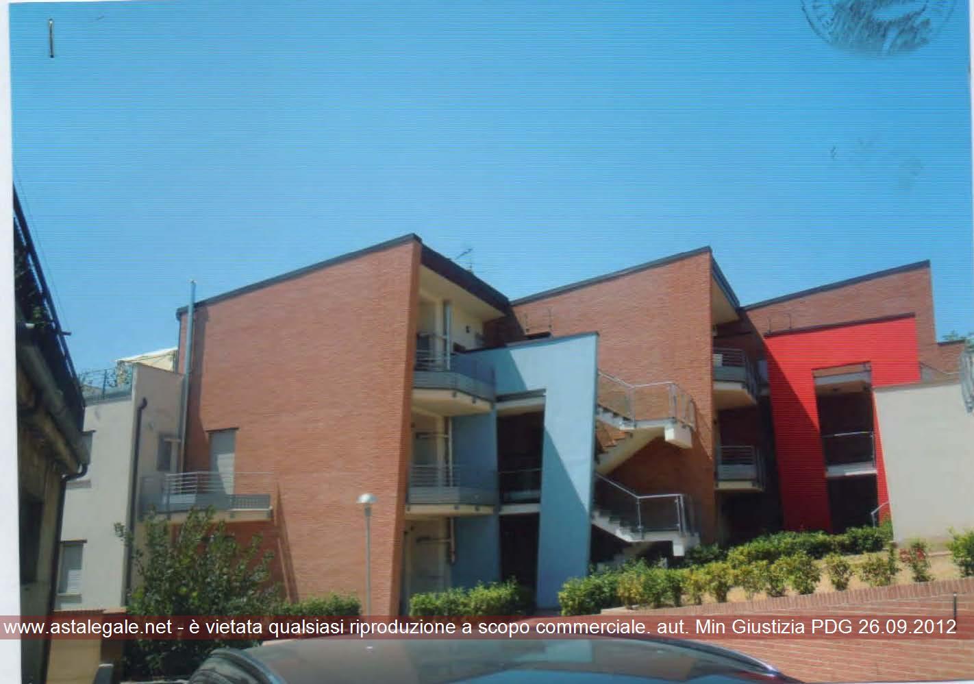Fermignano (PU) Via Falasconi 25