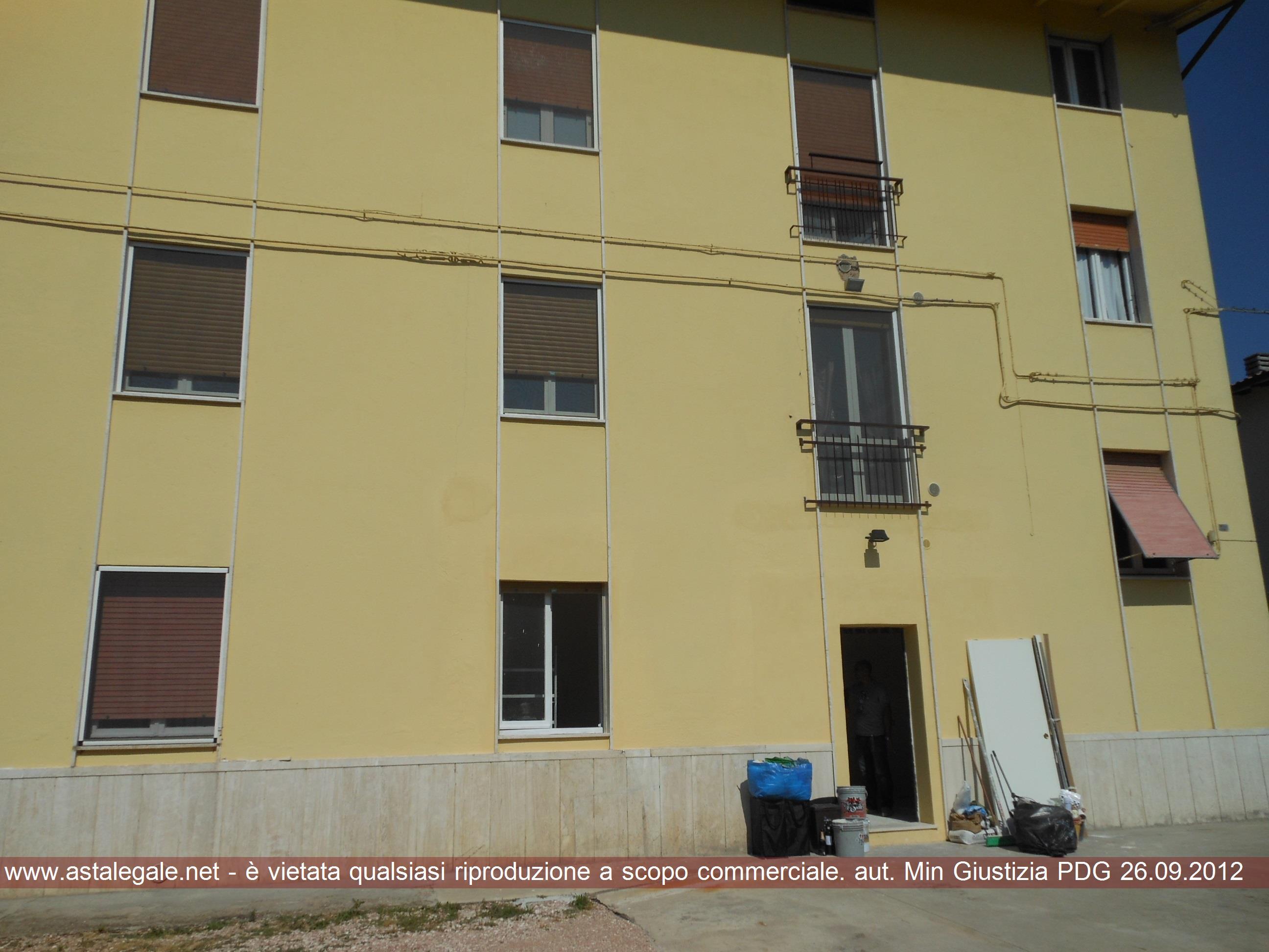 Assisi (PG) Localita' Petrignano - Via Sassaiola 9
