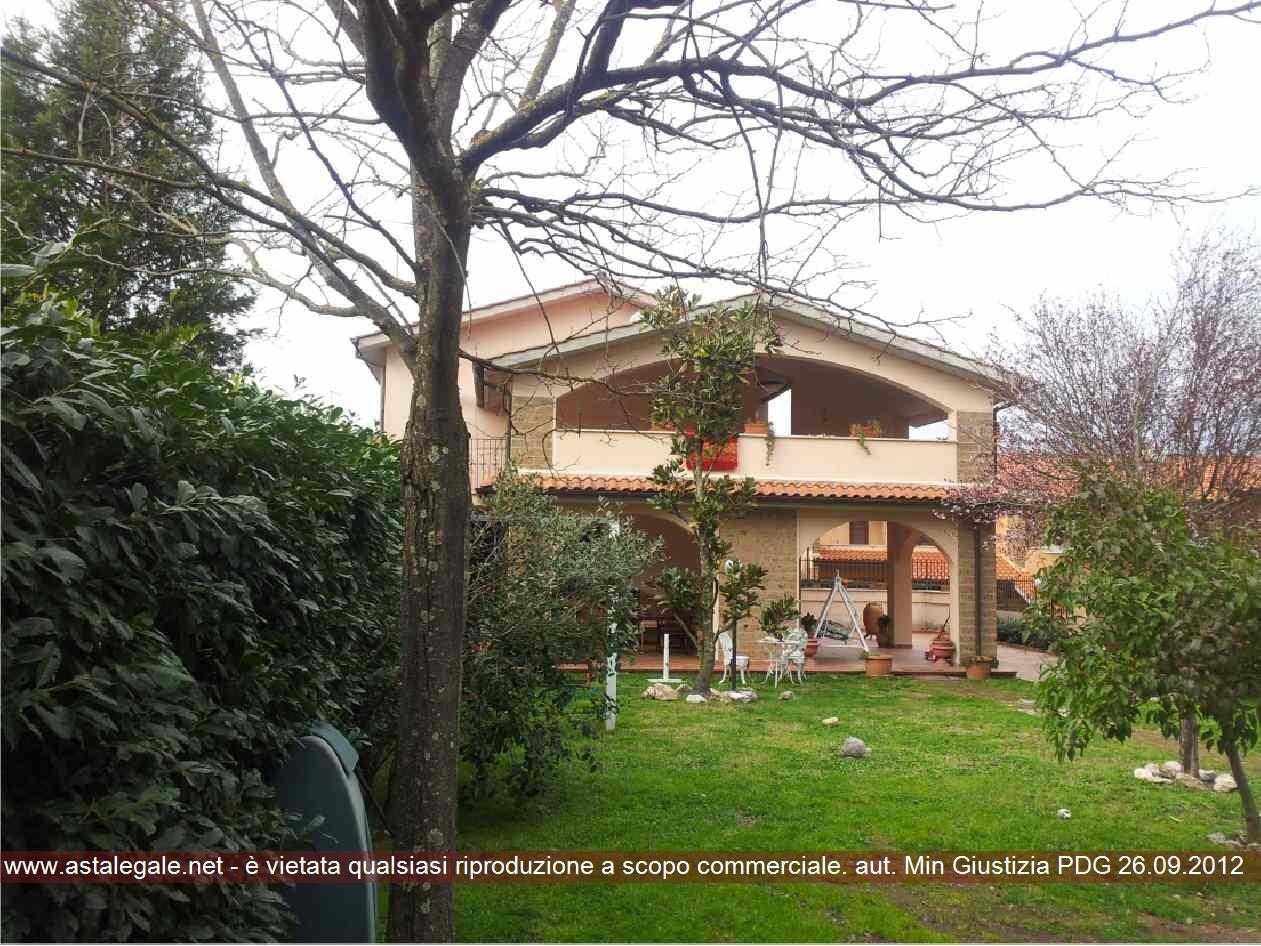 Civita Castellana (VT) Via delle Cascatelle 27/A