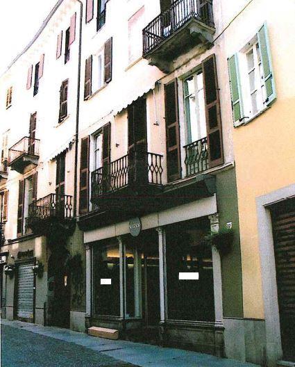 Biella (BI) Via Italia 82