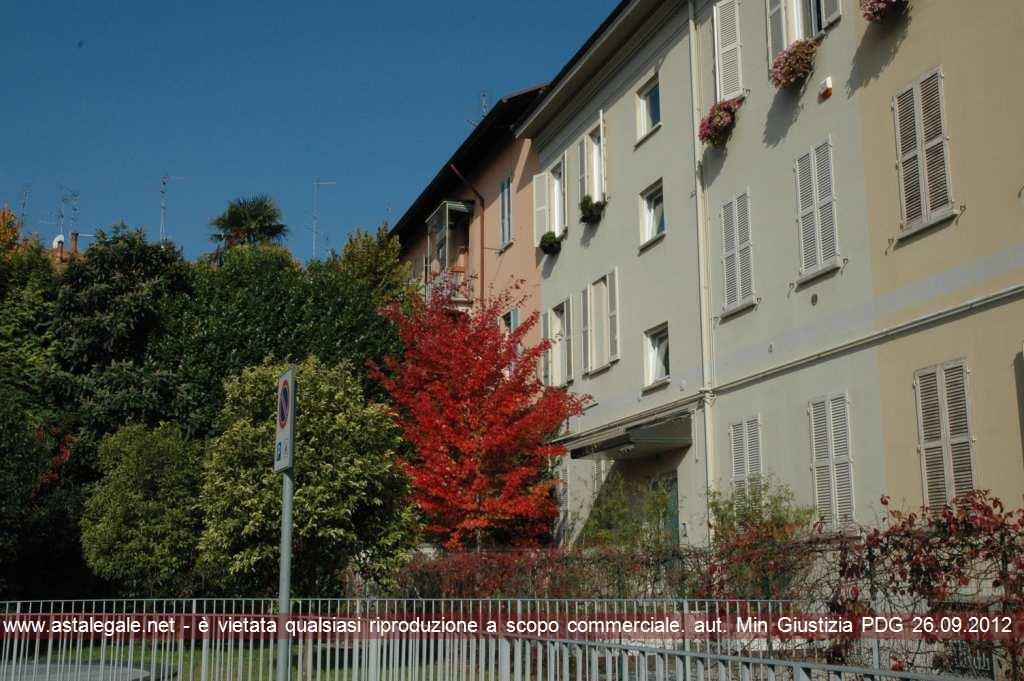 Meda (MB) Corso Giacomo Matteotti 105