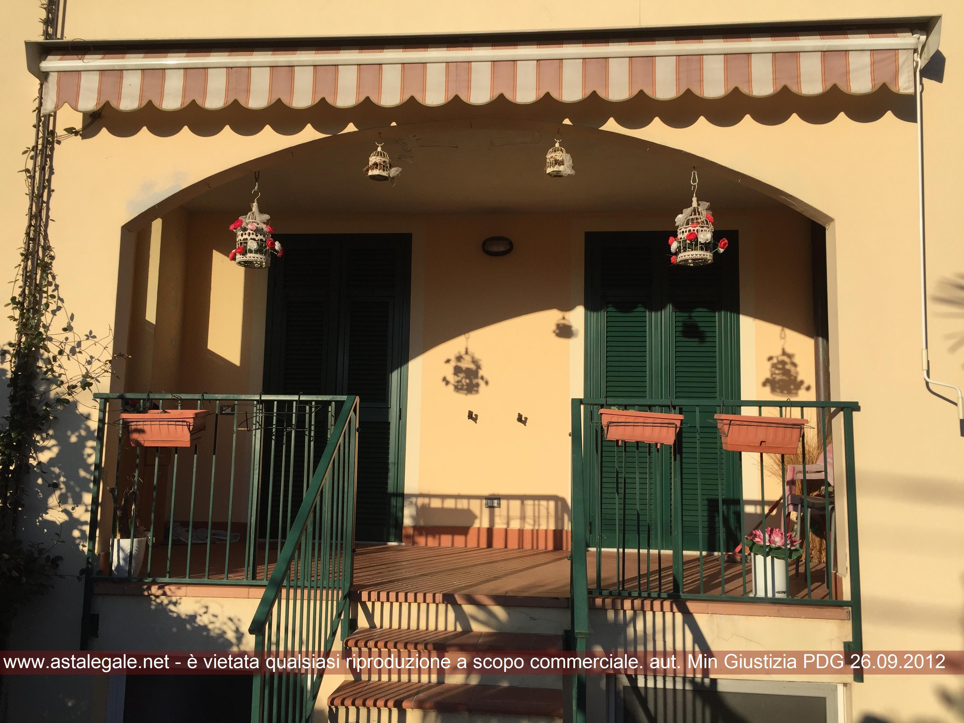 Sarzana (SP) Via Mazzincollo 1/b