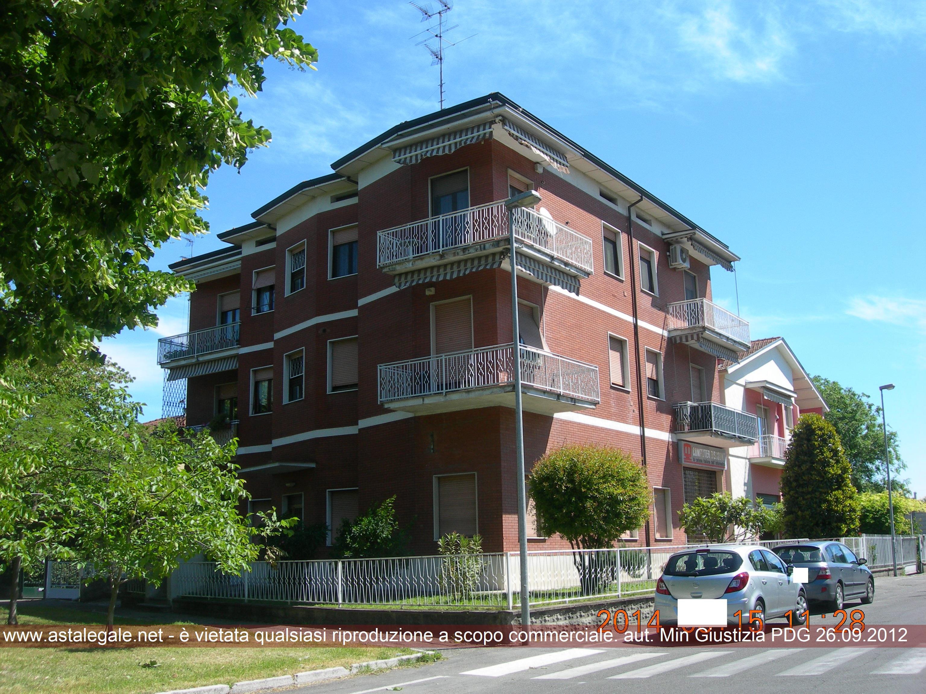 Parma (PR) Via Tartini 4
