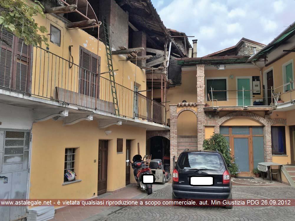 Chiusa Di San Michele (TO) Via Longobardi 7