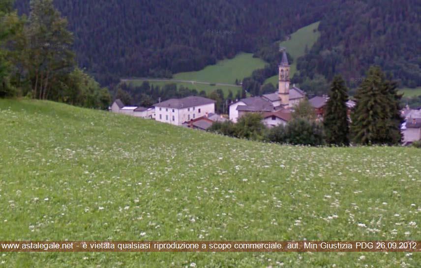 Vilminore Di Scalve (BG) Area Vilminore Di Scalve snc