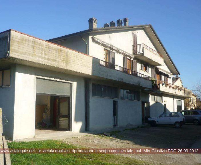 Citta' Di Castello (PG) Via Bersanti 11