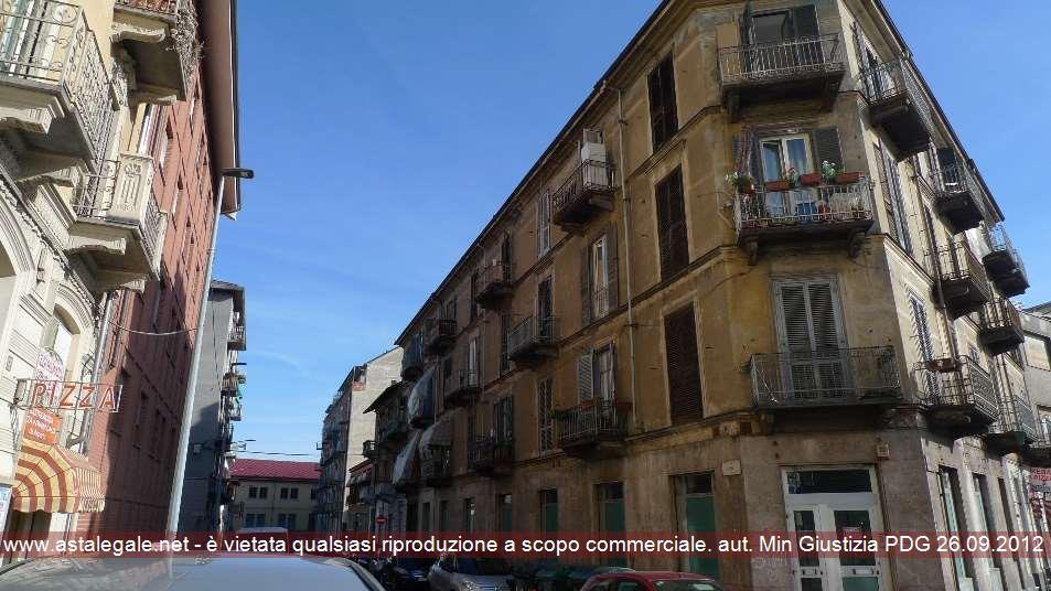Torino (TO) Via STRADELLA 12