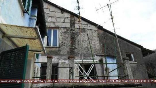 Savona (SV) Frazione Santuario - Via Cimavalle 97