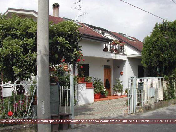 Chieti (CH) Via Sagittario 19 - Località Brecciarola