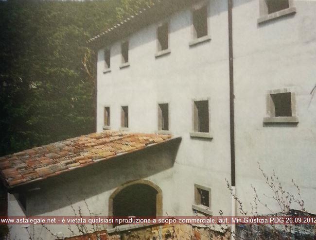 Citta' Di Castello (PG) Localita' Molinaccio snc