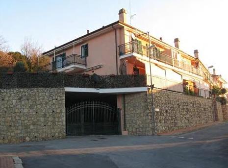 Ceriale (SV) Via Palermo (già Via Vecchia di Peagna) 11