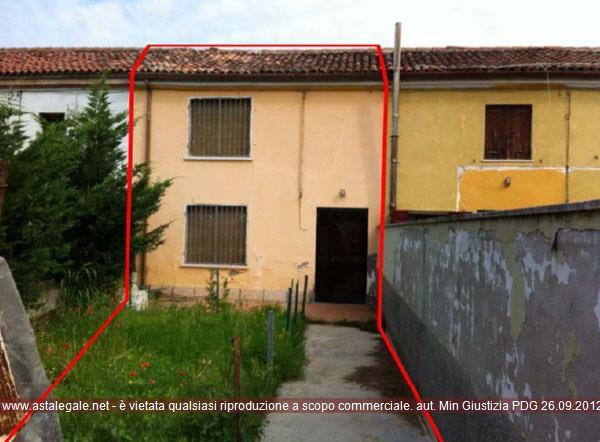 Bovolone (VR) Via S. Giovanni 114