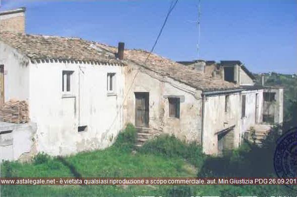 Guardiagrele (CH) Contrada San Domenico