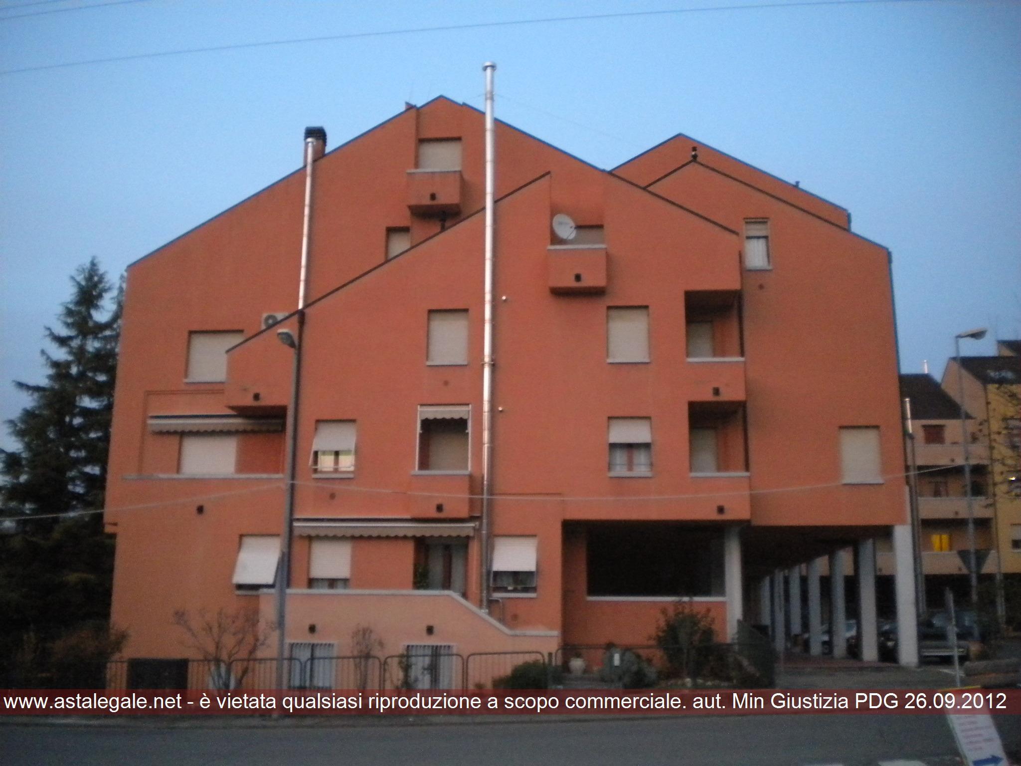 Calestano (PR) Piazza Manzoni 1